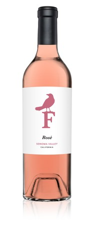 2019 Forthright Rose
